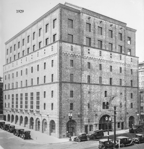 Tiffany Center_1929